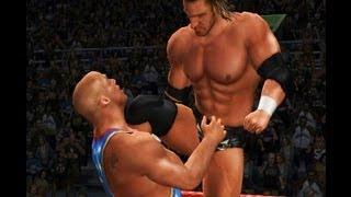 WWE Smackdown vs Raw 2006 Ultimate Trailer