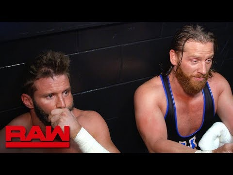 "What gift did ""Stone Cold"" send Zack Ryder?: Raw Exclusive, July 22, 2019"