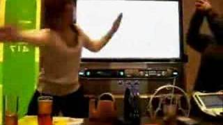 【肉声付】阿部子と39が「男女」を踊って歌ってみた【わけではない】f...