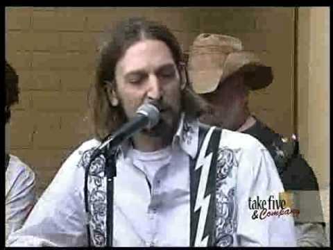 Union Guns - Shame - Live on Take 5 & Company