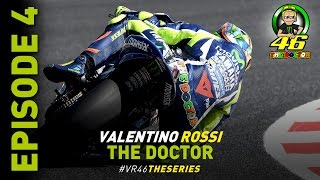 Valentino Rossi: The Doctor Series Episode 4/5