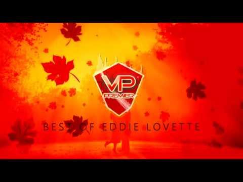 Best of Eddie Lovette