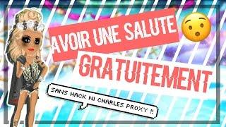 Video COMMENT AVOIR UNE SALUTE GRATUITEMENT SANS HACK NI CHARLES PROXY download MP3, 3GP, MP4, WEBM, AVI, FLV Oktober 2018