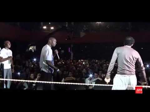 Clash Ramzy VS Omar