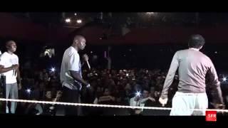 Clash Ramzy VS Omar thumbnail
