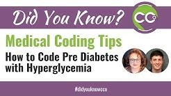 hqdefault - Icd 9 Coding Borderline Diabetes
