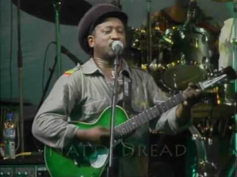 BOB MARLEY EARTHDAY CELEBRATION UGANDA