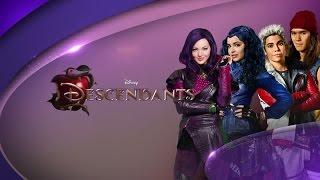 Descendants - Vendredi 16 octobre à 18h sur Disney Channel !