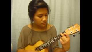 Sweet Pea by Amos Lee (Cover)
