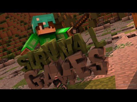 Takip Ettiğim PVP Kanalları ! Minecraft: Survival Games #002