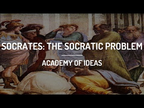 socratic creed vs platos theory of knowledge 1 theory of knowledge in ancient philosophy the following materials would be suitable for an intermediate or advanced course (for students who have had some experience reading and discussing philosophy, and who know some logic -- preferably, predicate calculus.