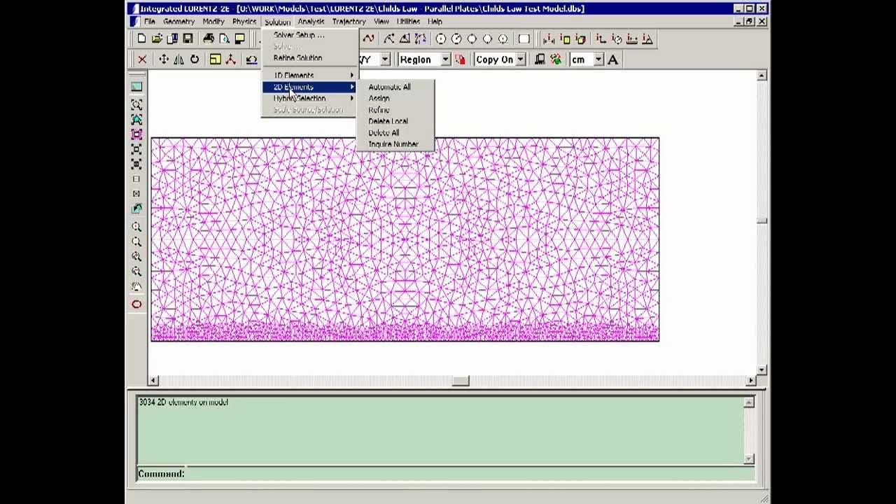 LORENTZ | INTEGRATED Engineering Software