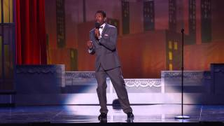 shaquille o neal presents all star comedy jam live from las vegas trailer