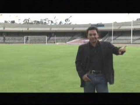Real Madrid & Hugo Sanchez Interview