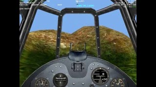 Fighter Ace gameplay..