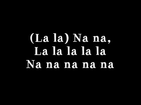 La La La - Naughty Boy ft. Sam Smith (Lyrics on Screen!)