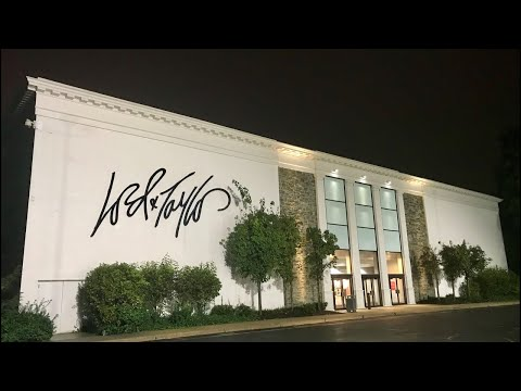 Lord & Taylor, America's First Department Store Will Be Going Out Of Business, By Vinny Lospinuso