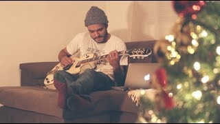 Merry Christmas - Ambience Notes, Guitar Cover | Moments #5