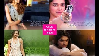 Are you ready to download Deepika Padukone's calendar app?-review