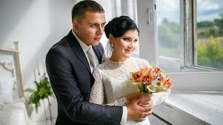 Свадебный клип Минск #свадьба #Минск видео Свадьба Видеооператор на свадьбу