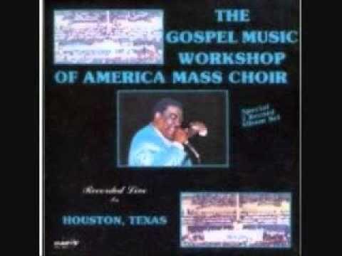 GMWA Mass Choir - Use Me
