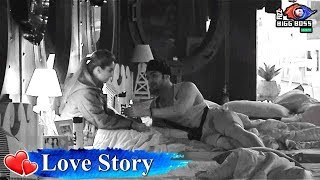 Bigg Boss 12 : Shristy Rode And Rohit Suchanti's Late Night Private Talks !!