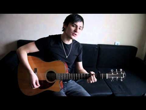 Simple Plan - Boom (Acoustic Cover) By Arti