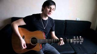 simple plan boom acoustic cover by arti