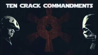Life After Death Star - 02. Ten Crack Commandments