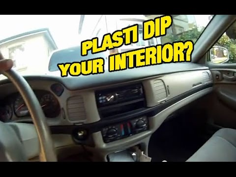 plasti dip interior trim and cell phone cover youtube. Black Bedroom Furniture Sets. Home Design Ideas
