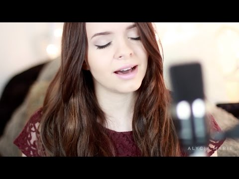 Selena Gomez - The Heart Wants What It Wants (Cover) | Alycia Marie