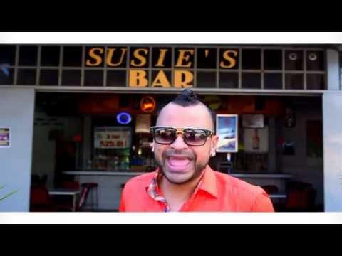 Ravi B & Rakesh Yankeran- Monday (Official Video)