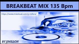 Breakbeat Mix 135 Bpm. Breaks Music Session. Free Download