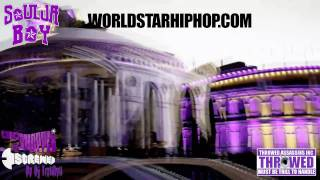 Soulja Boy * Im Boomin (Chopped & Screwed) Music Video By Dj TryllDyll