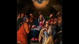 The True Pentecost ~ Fr Ripperger