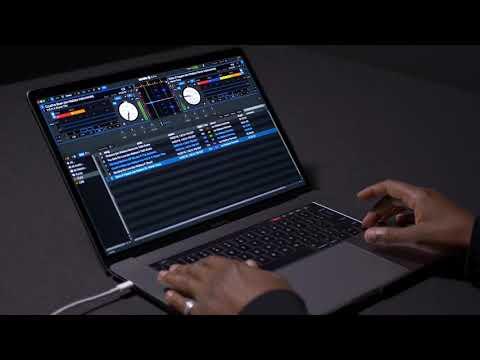 Serato DJ Pro Play Tutorial