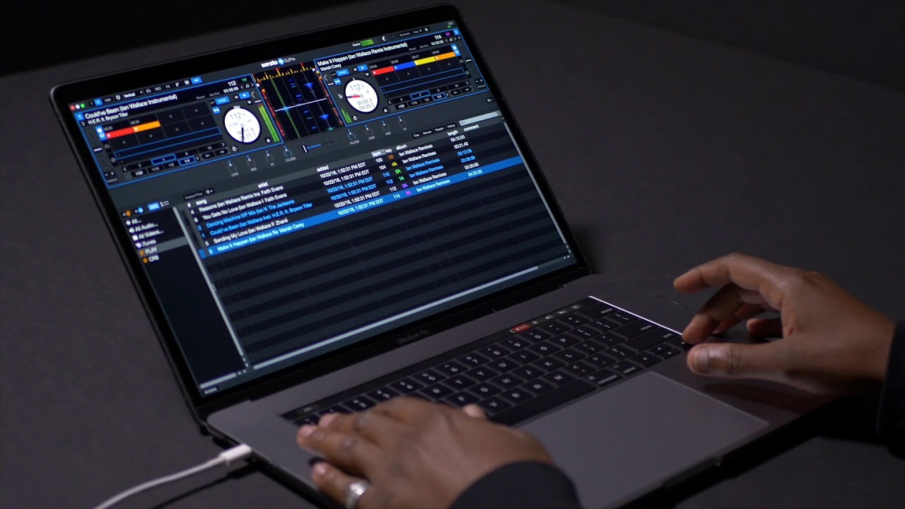 Download Serato DJ Pro 2 1 0 Build 791 Multilingual WIN