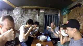 Makgeolli Dungeon With Mike And Friends, In Seoul