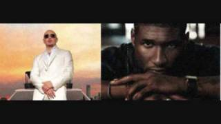 Download Usher feat Pitbull - DJ Got Us Fallin' In Love MP3 song and Music Video