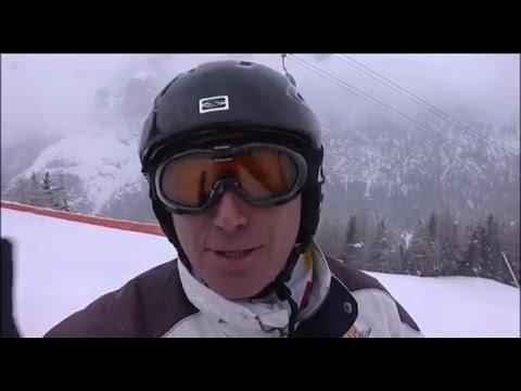 Pista gran risa [la villa - alta badia (bz)] - imperdibili discese con gli sci