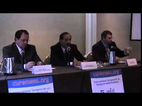 Mesothelioma Legal Panel