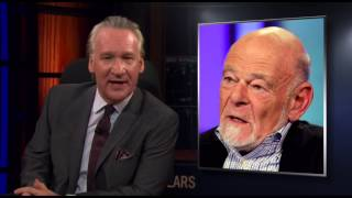 REAL TIME:Bill Maher on Income Inequality
