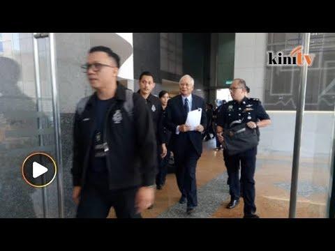 Peluang saya ulas isu 1MDB kini terhad - Najib