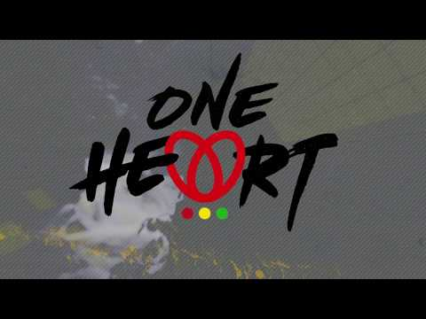 One Heart Music Festival ft. Chronixx and Zincfence Redemption Band LIVE!