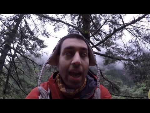Nepal and the Roof of the World: A Video Log