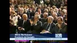 Tutte le barzellette di Berlusconi