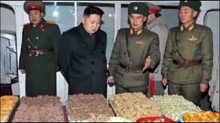 Punya Korea Utara ternyata Lebih Bahaya Dari Punya Amerika!-Video Unik dan Aneh