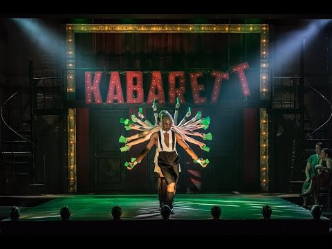 Cabaret - Clayton High School