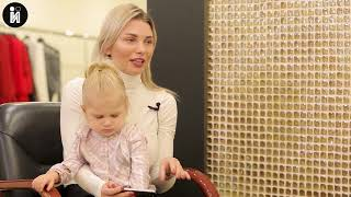 "видео: Алена Голоснова про свою ""особенную"" дочку, жизнь и Бузову."