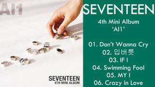 SEVENTEEN – 4th Mini Album 'Al1' [Mini Album] DOWNLOAD